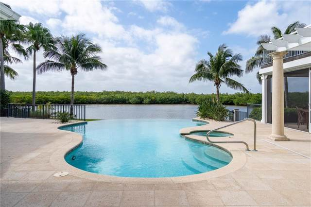 535 White Pelican Circle, Orchid Island, FL 32963 (MLS #228944) :: Billero & Billero Properties