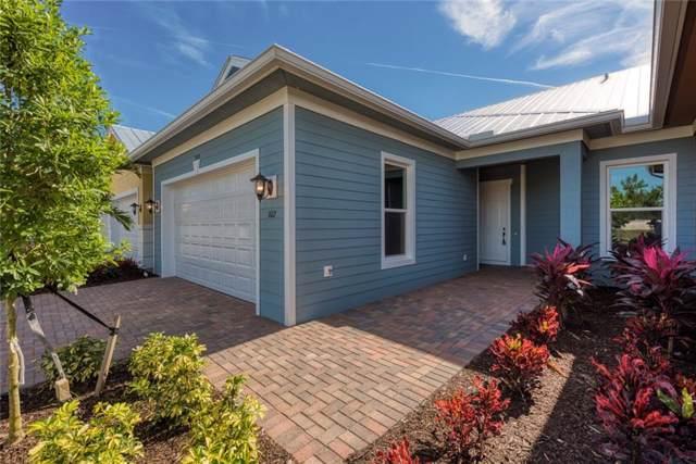 2000 Bridgepointe Circle #102, Vero Beach, FL 32967 (MLS #228951) :: Team Provancher | Dale Sorensen Real Estate