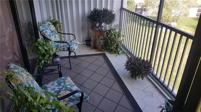 6175 S Mirror Lake Drive #204, Sebastian, FL 32958 (MLS #228967) :: Billero & Billero Properties