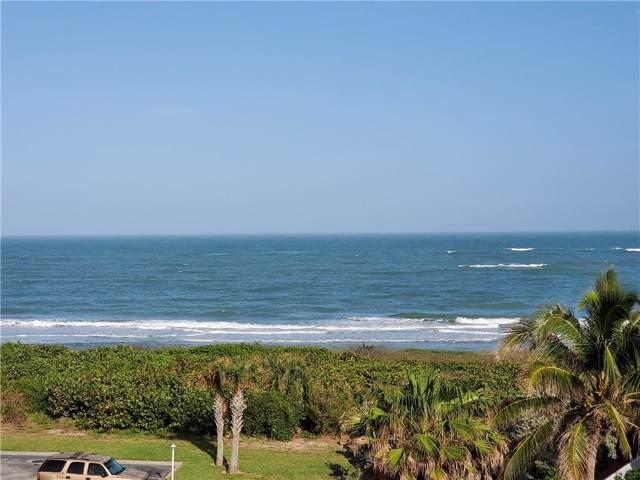 4100 N Highway A1a #344, Hutchinson Island, FL 34949 (MLS #228968) :: Team Provancher | Dale Sorensen Real Estate