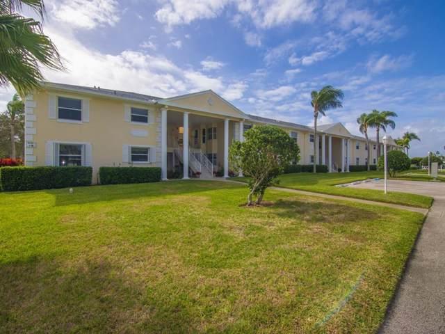 383 N Grove Isle Circle #383, Vero Beach, FL 32962 (MLS #228973) :: Billero & Billero Properties