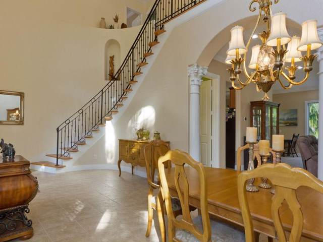 6114 56th Avenue, Vero Beach, FL 32967 (MLS #228986) :: Team Provancher | Dale Sorensen Real Estate