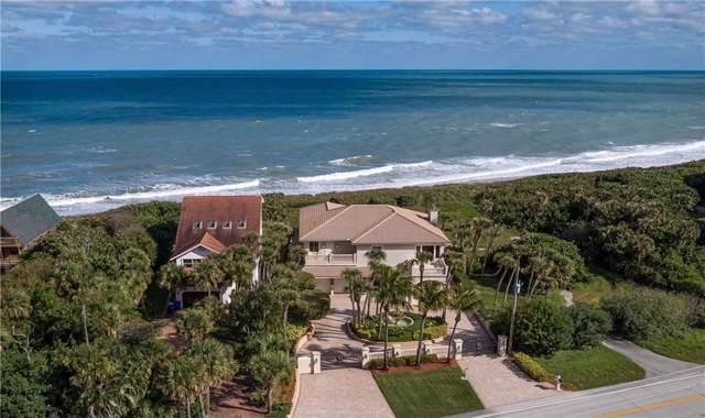 12506 Highway A1a, Vero Beach, FL 32963 (MLS #228993) :: Team Provancher | Dale Sorensen Real Estate