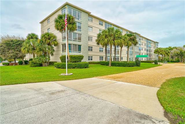 2333 Indian River Boulevard #502, Vero Beach, FL 32960 (MLS #228997) :: Team Provancher | Dale Sorensen Real Estate