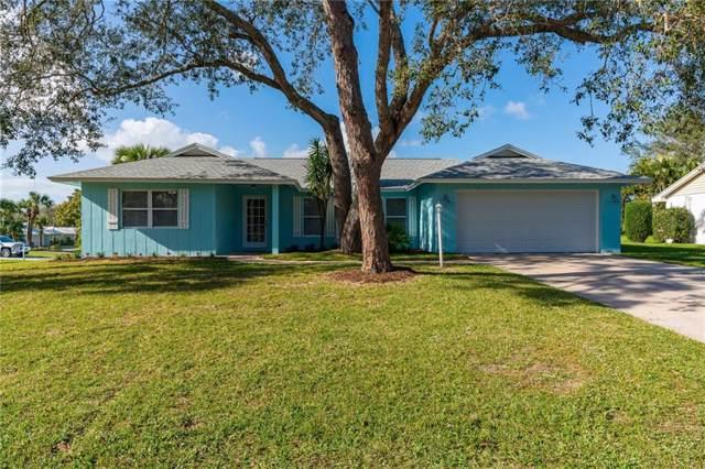 1 Gail Road, Sebastian, FL 32958 (MLS #229004) :: Billero & Billero Properties