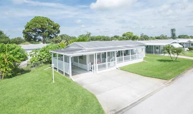 611 Bougainvillea Circle, Barefoot Bay, FL 32976 (MLS #229014) :: Billero & Billero Properties