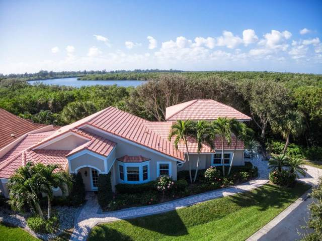 271 Amy Ann Lane, Vero Beach, FL 32963 (MLS #229016) :: Team Provancher | Dale Sorensen Real Estate