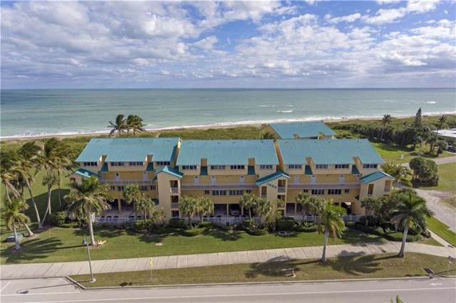 1550 S Ocean Drive A3, Fort Pierce, FL 34949 (#229039) :: The Reynolds Team/ONE Sotheby's International Realty