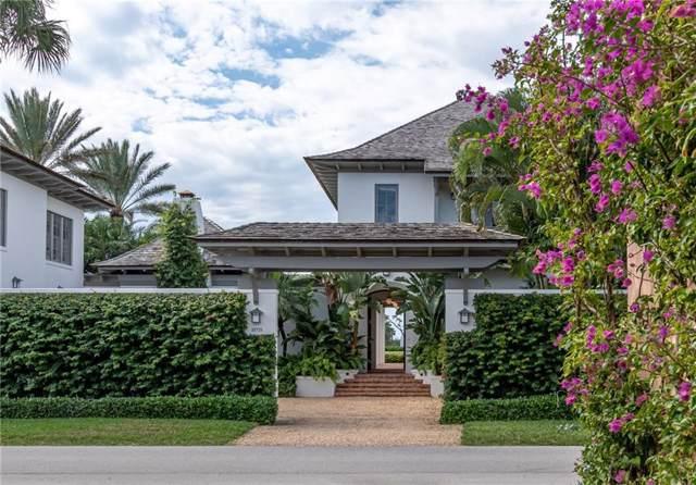 10735 Charleston Drive, Vero Beach, FL 32963 (MLS #229040) :: Billero & Billero Properties