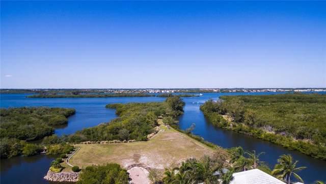325 Estuary Drive, Vero Beach, FL 32963 (MLS #229042) :: Billero & Billero Properties