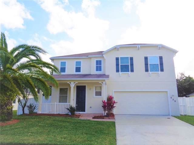 629 Carriage Lake Way, Vero Beach, FL 32968 (MLS #229044) :: Billero & Billero Properties