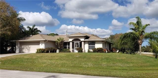 901 Streamlet Avenue, Sebastian, FL 32958 (#229047) :: The Reynolds Team/ONE Sotheby's International Realty