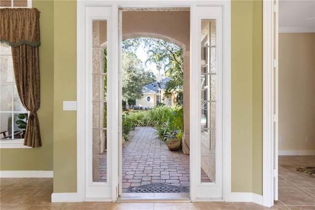 1050 Ansley Avenue SW, Vero Beach, FL 32968 (MLS #229060) :: Billero & Billero Properties