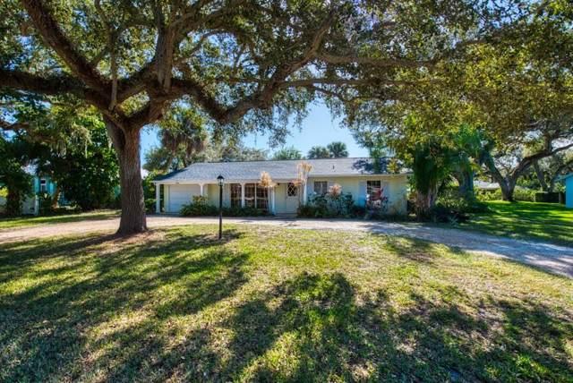 426 Greytwig Road, Vero Beach, FL 32963 (MLS #229064) :: Team Provancher | Dale Sorensen Real Estate
