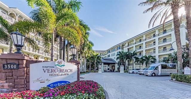 3500 Ocean Drive #314, Vero Beach, FL 32963 (MLS #229065) :: Billero & Billero Properties