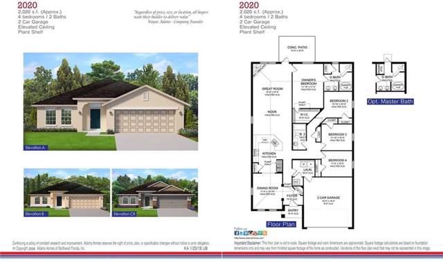 8604 Merano Ave, Fort Pierce, FL 34951 (MLS #229096) :: Billero & Billero Properties