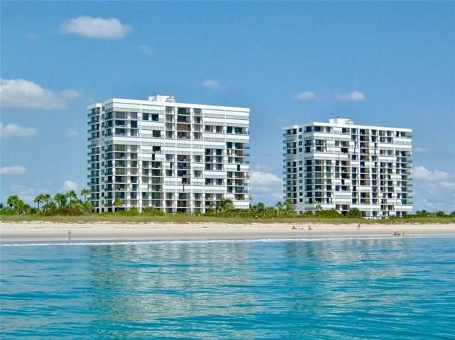 3150 N A1a 405N, Hutchinson Island, FL 34949 (#229098) :: The Reynolds Team/ONE Sotheby's International Realty