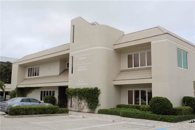 70 Royal Palm Point, Vero Beach, FL 32960 (MLS #229107) :: Team Provancher | Dale Sorensen Real Estate