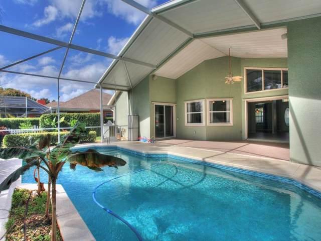 3785 8th Place, Vero Beach, FL 32960 (MLS #229108) :: Billero & Billero Properties