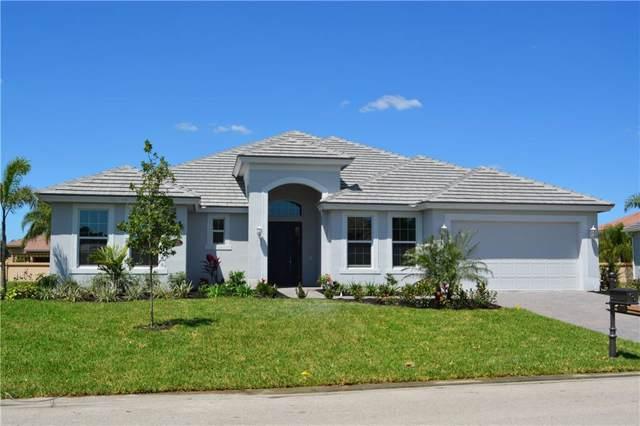 485 Jacqueline Way SW, Vero Beach, FL 32968 (MLS #229122) :: Billero & Billero Properties