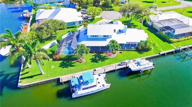 123 Queen Ann Court, Hutchinson Island, FL 34949 (#229126) :: The Reynolds Team/ONE Sotheby's International Realty