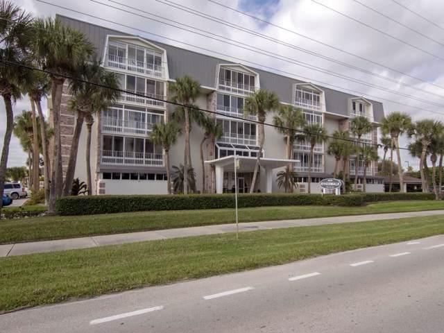 4601 Highway A1a #203, Vero Beach, FL 32963 (MLS #229133) :: Billero & Billero Properties