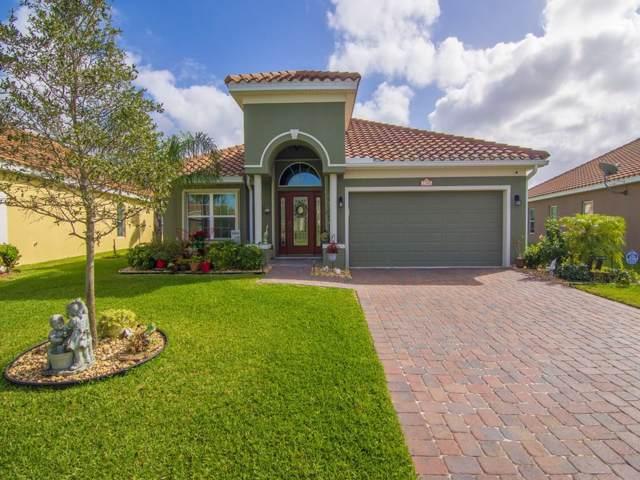 1745 Berkshire Circle SW, Vero Beach, FL 32968 (#229136) :: The Reynolds Team/ONE Sotheby's International Realty