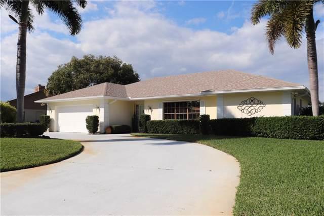 4 Forest Park Drive, Vero Beach, FL 32962 (MLS #229147) :: Billero & Billero Properties