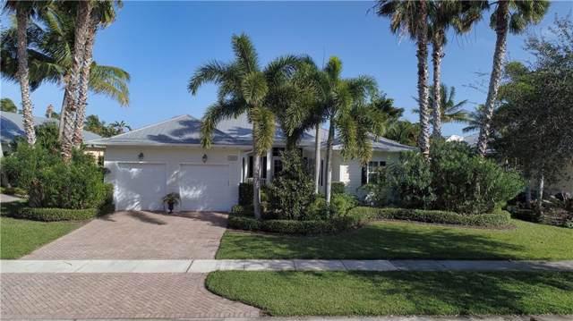 2820 Saint Barts Square, Vero Beach, FL 32967 (#229150) :: The Reynolds Team/ONE Sotheby's International Realty
