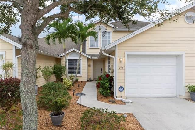 515 6th Street, Vero Beach, FL 32962 (MLS #229151) :: Team Provancher | Dale Sorensen Real Estate