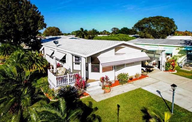 351 Dolphin Circle, Barefoot Bay, FL 32976 (MLS #229154) :: Billero & Billero Properties