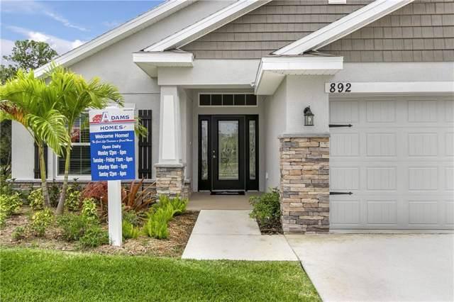 8608 Merano Ave, Fort Pierce, FL 34951 (MLS #229157) :: Billero & Billero Properties