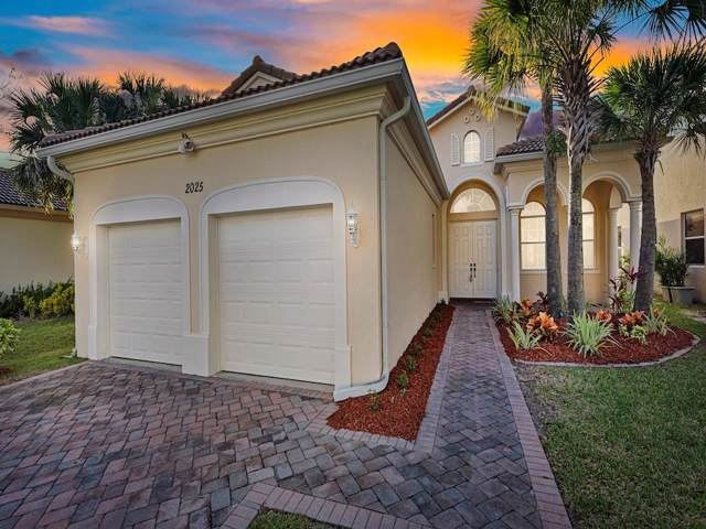 2025 Plainfield Drive SW, Vero Beach, FL 32968 (#229167) :: The Reynolds Team/ONE Sotheby's International Realty