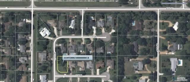 740 38th Court, Vero Beach, FL 32968 (#229171) :: The Reynolds Team/ONE Sotheby's International Realty
