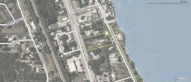 1026 Indian River Drive, Sebastian, FL 32958 (#229174) :: The Reynolds Team/ONE Sotheby's International Realty