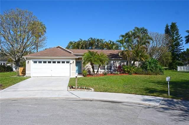 5060 8th Place #1, Vero Beach, FL 32966 (MLS #229179) :: Billero & Billero Properties
