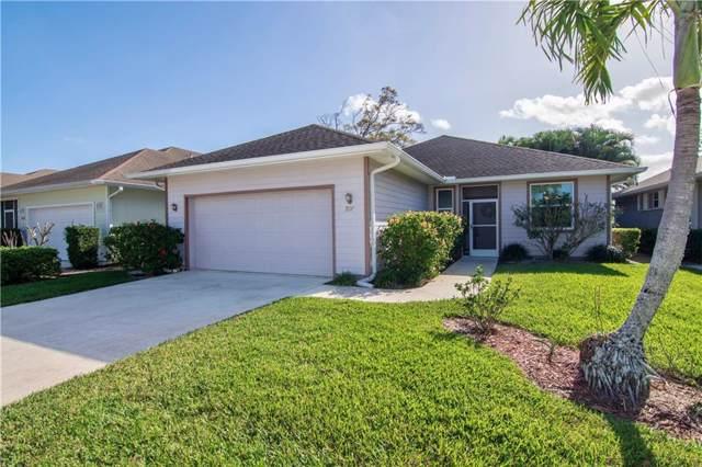 261 Hawthorne Lane, Vero Beach, FL 32962 (MLS #229191) :: Billero & Billero Properties