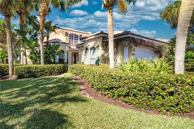 1195 Harbor Links Circle, Vero Beach, FL 32967 (#229198) :: The Reynolds Team/ONE Sotheby's International Realty