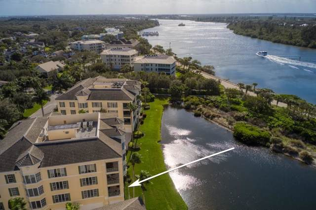 9013 Somerset Bay Lane #202, Vero Beach, FL 32963 (MLS #229204) :: Team Provancher | Dale Sorensen Real Estate