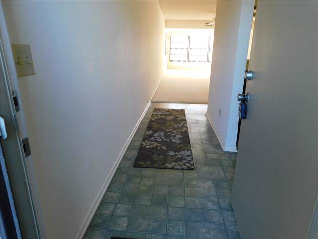 46 Plantation Drive #103, Vero Beach, FL 32966 (MLS #229209) :: Team Provancher | Dale Sorensen Real Estate