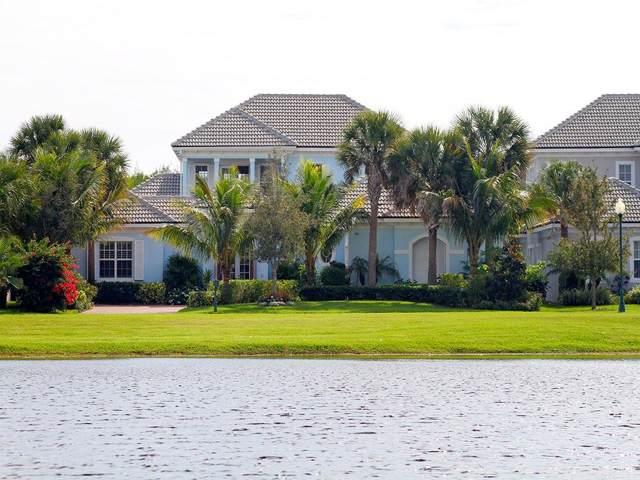 300 Lakeview Way, Vero Beach, FL 32963 (MLS #229215) :: Billero & Billero Properties