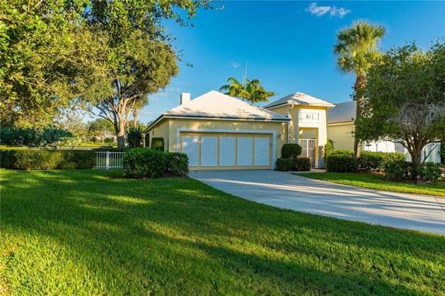 1450 Saint Catherines Circle, Vero Beach, FL 32967 (MLS #229242) :: Billero & Billero Properties