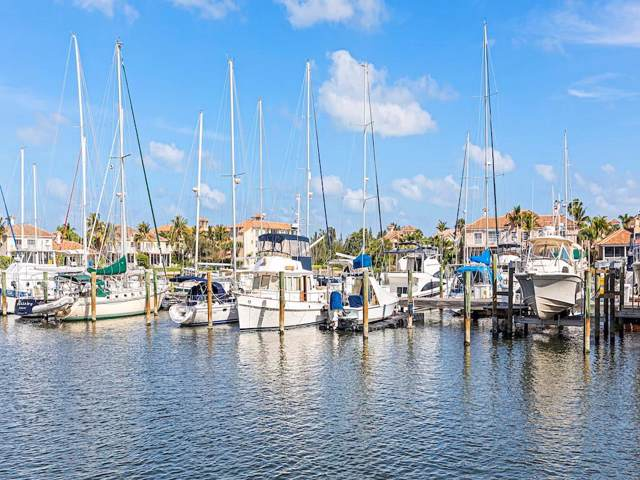 5540 N Harbor Village Drive #102, Vero Beach, FL 32967 (#229250) :: The Reynolds Team/ONE Sotheby's International Realty