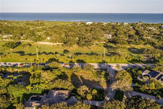 785 Lake Drive, Vero Beach, FL 32963 (#229253) :: Keller Williams Vero Beach