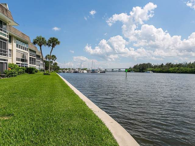 200 Greytwig Road #203, Vero Beach, FL 32963 (MLS #229255) :: Billero & Billero Properties