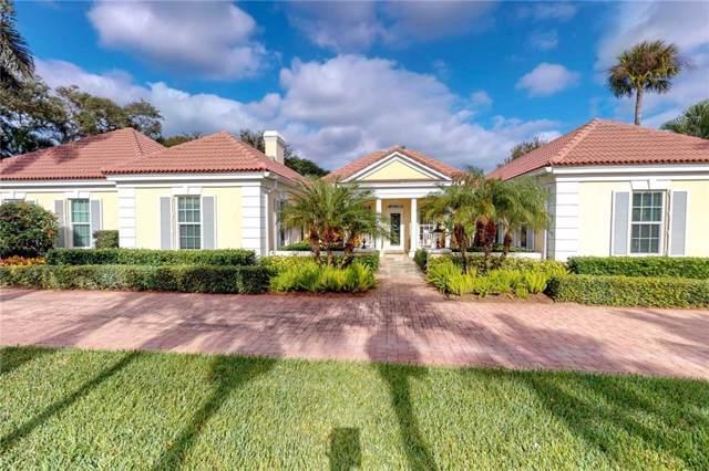 411 Shores Drive, Vero Beach, FL 32963 (MLS #229259) :: Billero & Billero Properties