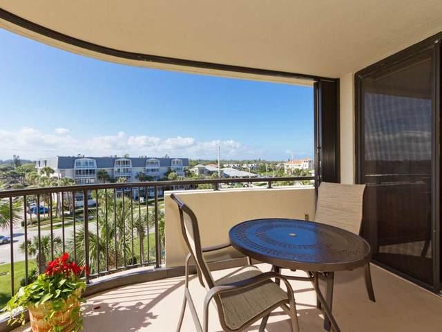 4600 Highway A1a #401, Vero Beach, FL 32963 (MLS #229263) :: Team Provancher | Dale Sorensen Real Estate