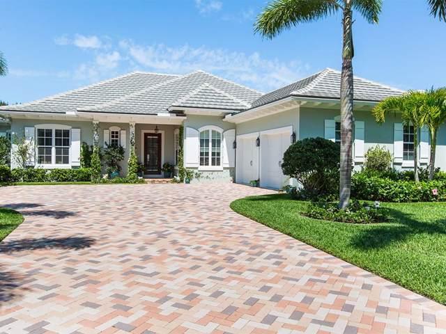220 Palm Island Lane, Vero Beach, FL 32963 (MLS #229267) :: Billero & Billero Properties