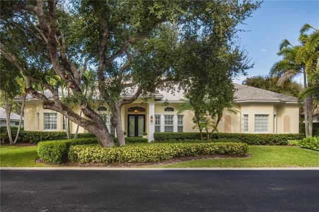 4 W Sea Colony Drive, Indian River Shores, FL 32963 (MLS #229273) :: Billero & Billero Properties