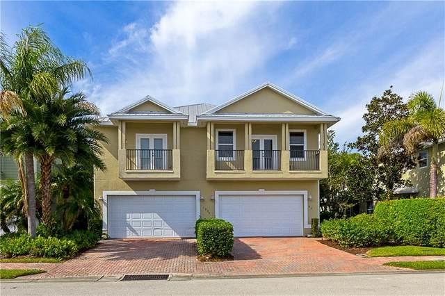 1935 Bridgepointe Circle #62, Vero Beach, FL 32967 (MLS #229277) :: Team Provancher | Dale Sorensen Real Estate